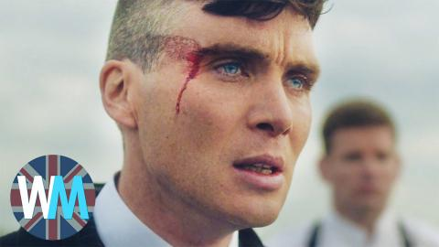 Top 10 Peaky Blinders Moments