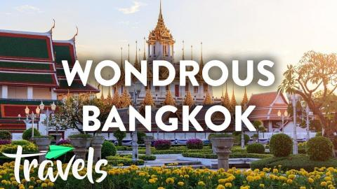 Top 10 Foods to Try in Bangkok
