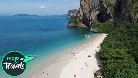 Top 10 Beaches in Southeast Asia