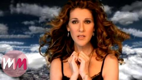 Top 10 Celine Dion Songs