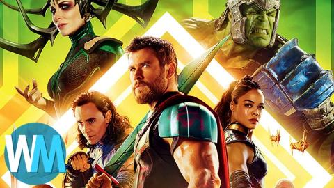 Thor Ragnarok Review! - 5 Reasons It's Not Just Another Superhero Movie