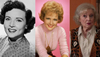 Betty White Biography: 'The Golden Girls' to 'The Proposal'