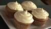 Easy Recipe for Root Beer Float Cupcakes