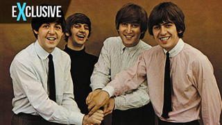 Top 10 Beatles Songs