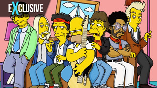 Top 10 Guest Stars on The Simpsons (Who Play Themselves)