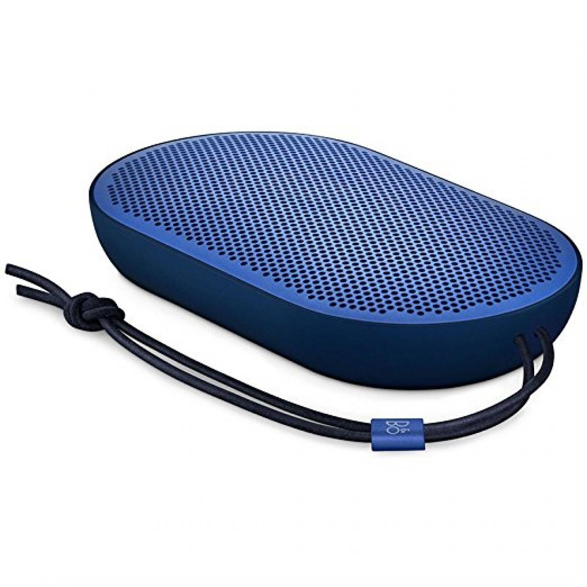 Beoplay P2 Portable Bluetooth Speaker