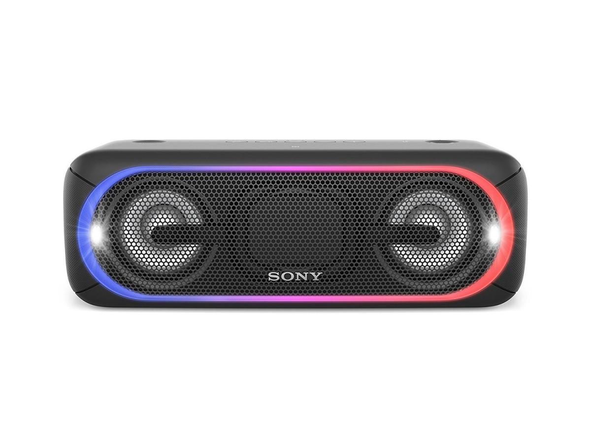 Sony XB40 Portable Wireless Speaker