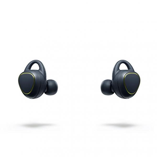 Samsungs Gear IconX Earbuds