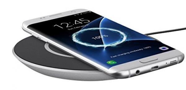 Belkin Boost Up 15-Watt Wireless Charger
