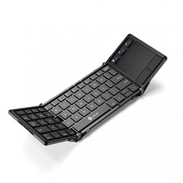 iClever Folding Wireless Keyboard