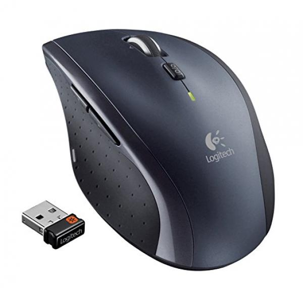 Logitech Wireless Marathon Mouse M705