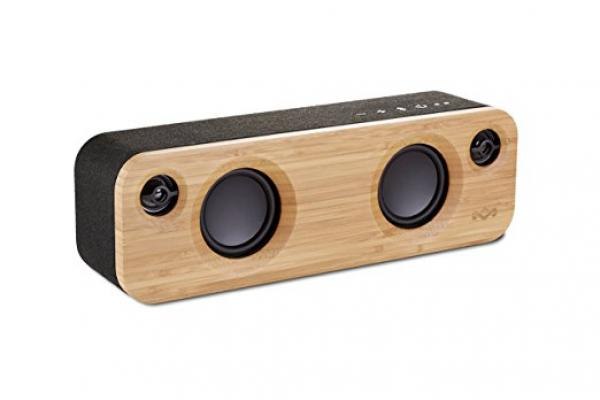 House of Marley Portable Audio System