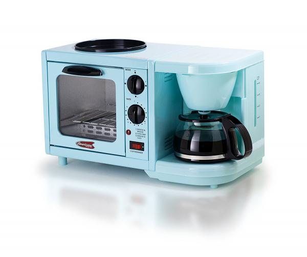 Maxi-Matic EBK-200 Elite Cuisine Station