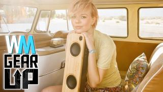 Top 10 Best Bluetooth Speakers 2017 - GearUP^
