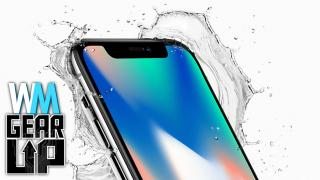 Top 5 Reasons Apple Wants You to Buy the iPhone X - Gear Up^