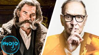 Top 10 Film Scores by Ennio Morricone