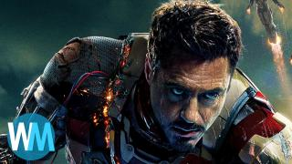 Top 10 Iron Man Moments
