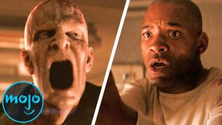 Top 10 Scariest Action Movies