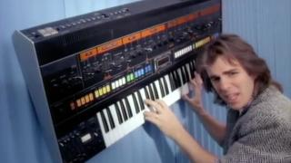 Top 10 Keyboard and Synth Parts in Rock