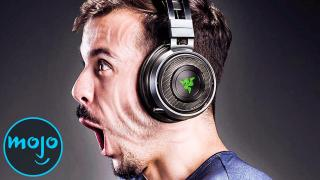 Top 10 Best Wireless Gaming Headsets