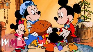 Top 10 Mickey & Minnie Moments