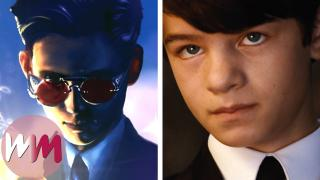 Top 10 Things We Want to See in Artemis Fowl (2019)