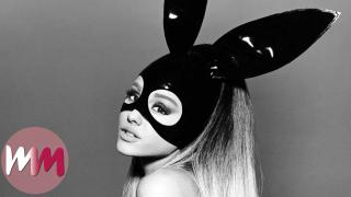 Top 10 Underrated Ariana Grande Songs