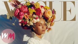 Top 5 Things We Learned From Beyonce's Vogue Interview