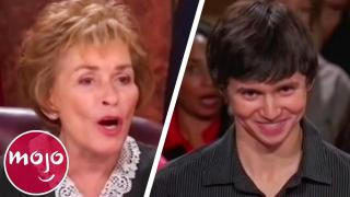 Top 10 Times Judge Judy Owned People in Court