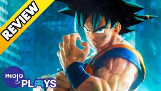 Jump Force Review - We Kinda Liked It