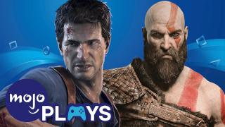 Why Does Sony Have All The Good Single-player Games?