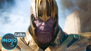 NEW Avengers: Infinity War Trailer Drops: Will it Live Up to the Hype? - The CineFiles Extended Cut