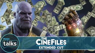 Is Avengers: Infinity War the PEAK of the MCU? - The CineFiles Extended Cut