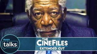 The Morgan Freeman Sexual Misconduct Scandal - The CineFiles: Extended Cut