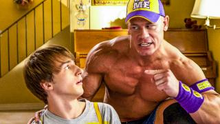 Top 10 Funniest John Cena Moments OUTSIDE the Ring