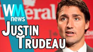 10 Justin Trudeau Election Facts - WMNews Ep. 50