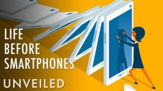 What If Smartphones Were Never Invented? | Unveiled