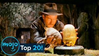 Top 10 Greatest Stop-Motion Shows of All Time
