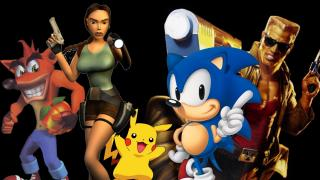 Top 10 Memorable Video Game Characters of the 1990s