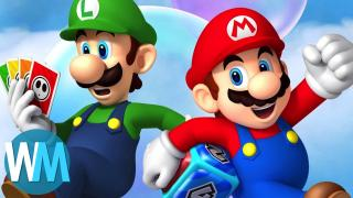 Top 10 WORST Mario Party Mini-Games