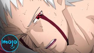 Top 10 Naruto Moments That Will Make You Cry