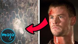 Top 10 Foreshadowed Deaths In Horror Movies