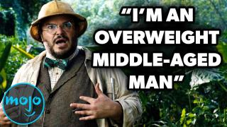 Top10 Jack Black Lines We Will Never Stop Quoting