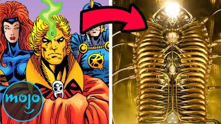 Top 10 Marvel Storylines The MCU Should Do After Endgame