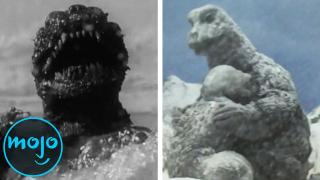 Top 10 Saddest Godzilla Moments