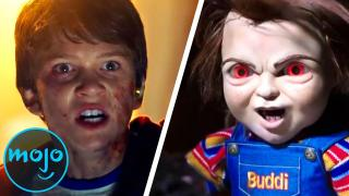 Top 10 Things Child's Play (2019) Got Right