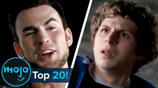 Top 20 Best Action Comedies of All Time