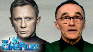 Is BOND 25 in Trouble? Danny Boyle LEAVES Movie – The CineFiles Ep. 86