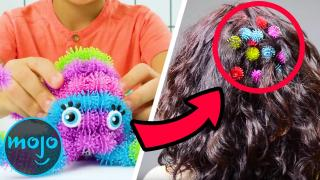Top 10 Worst Toys of 2019