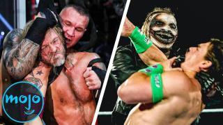 Top 10 Best and Worst of Wrestlemania 36